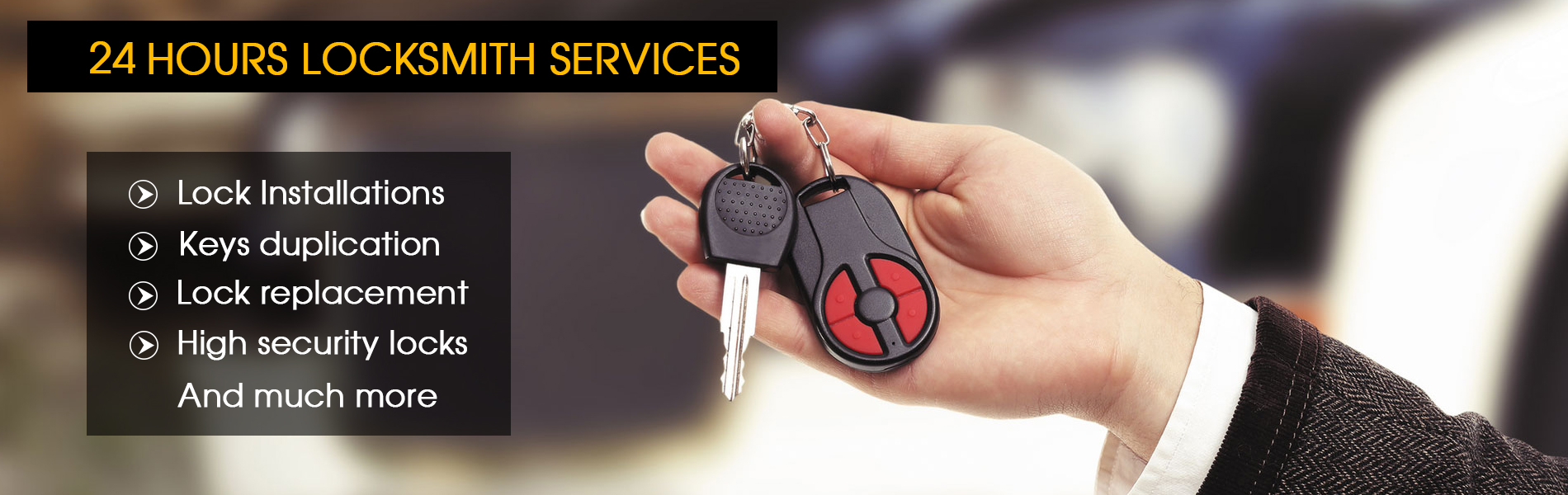 Exclusive Locksmith Service Brandon, FL 813-261-4748